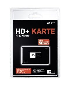HD+ Karte für 54,62 Euro