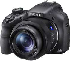 Sony Cyber-shot DSC-HX400V [Saturn MwSt Aktion]