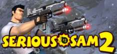 [Software_Klassiker] Serious Sam II für 0,99€ über STEAM