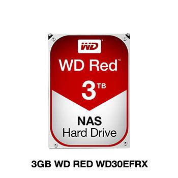 [Mindfactory] WD Red NAS HDD-Festplatte 4 TB zum geizhals-Bestpreis nochmal 20 € Rabatt