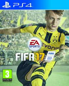 (Amazon) Warehouse Deal -  FIFA  17 für PS 4