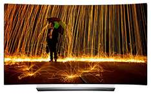 [amazon.de] LG OLED 55C6D 55 Zoll Curved OLED Fernseher (Ultra HD, Dual Triple Tuner, Smart TV, 3D plus) für 2500 € inkl. Versand