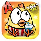 [iOS] Acrobird - gratis statt 0,99€