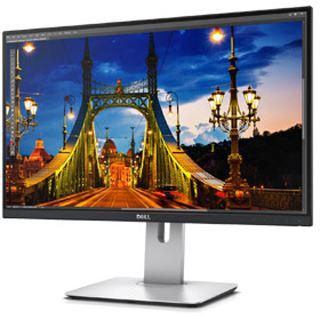 """Dell U2515H 25"""" WQHD-Monitor PVG: ab 315€"""