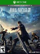FINAL FANTASY XV - Digital Premium Edition - XBOX ONE - CD-KEY.com