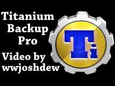 Titanium Backup Pro mit Play Music Subscriber Discount für 5,85 EUR