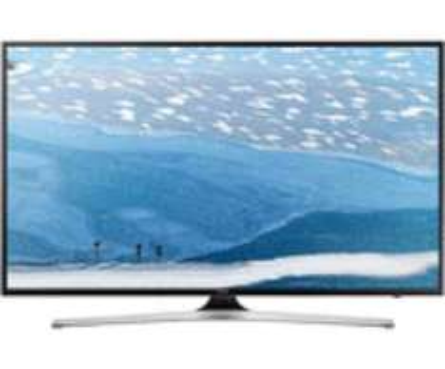 Samsung UE 55 KU 6099 4K SMART-TV + 70€ Energie-Bonus [LOKAL MM STUTTGART-FEUERBACH]