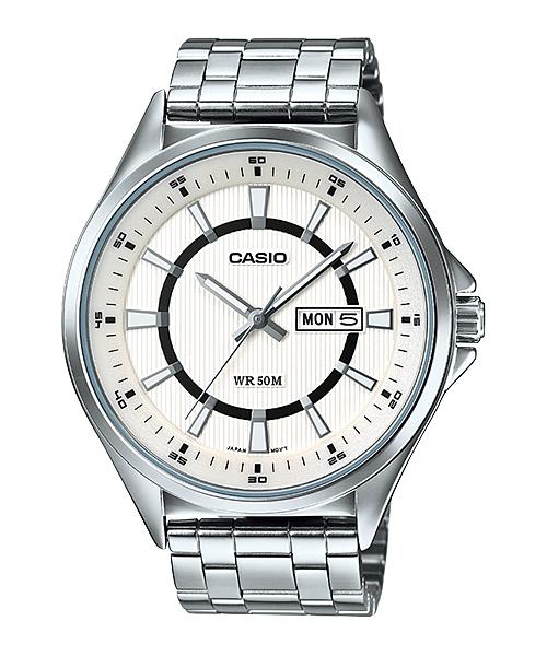 Casio Herren-Armbanduhr MTP-E108D-7AV @ Amazon MP (Versand Amazon)