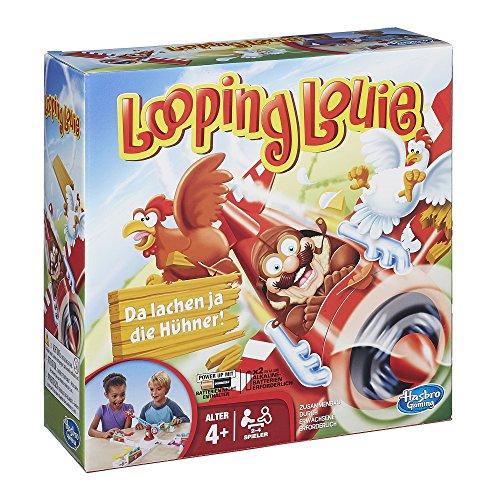 [Wieder verfügbar] Looping Louie für 14,39€ bei Amazon.de (Prime only)