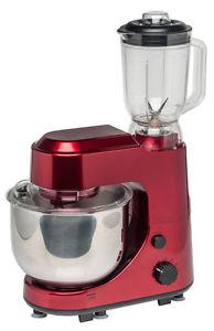 Medion MD 14610 für 49,95€ - Multifunktionsküchenmaschine mit Zubehör