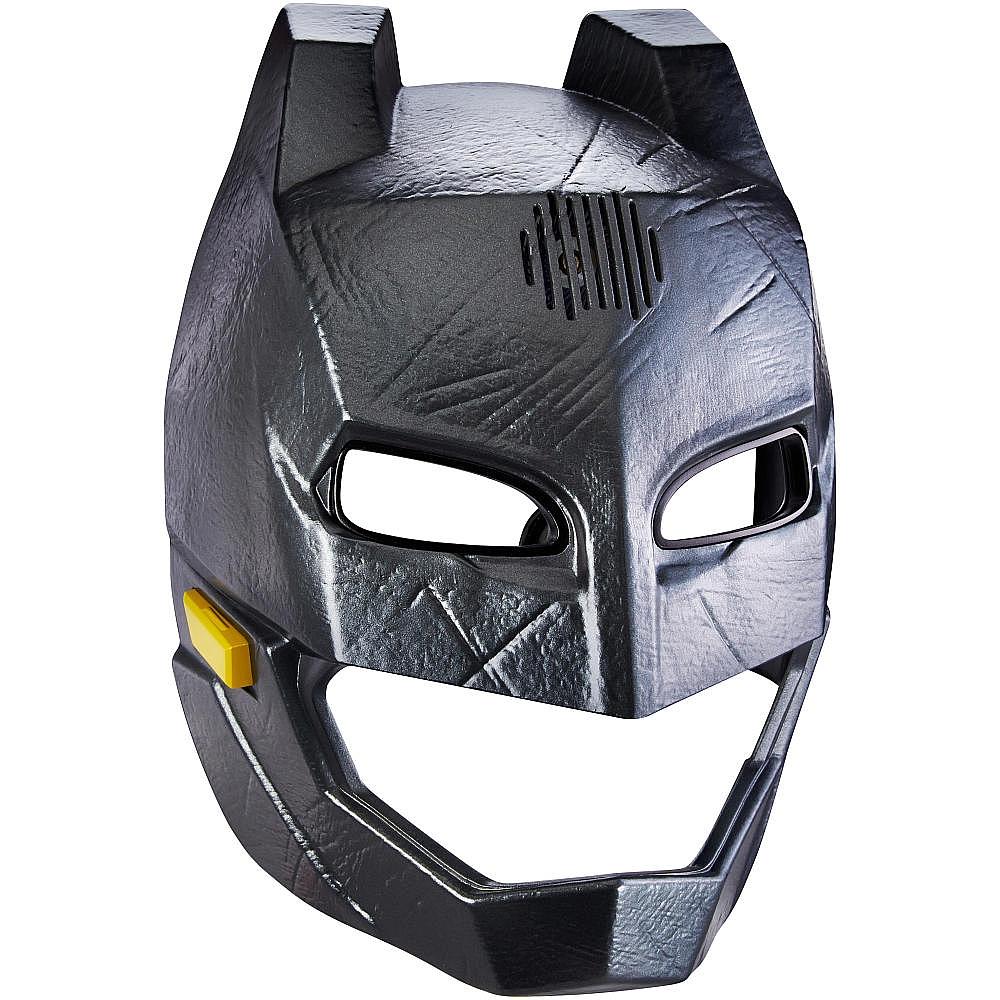 Batman Stimmverzerrer Helm für 22,93€ inkl. VSK bei [ToysRUs]