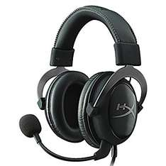 Kingston HyperX Cloud II - Gun Metal | Gaming Headset