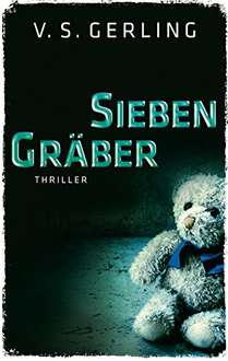 (Amazon) Sieben Gräber: Thriller - eBook gratis