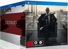 [Gamestop]Hitman Collector's Edition