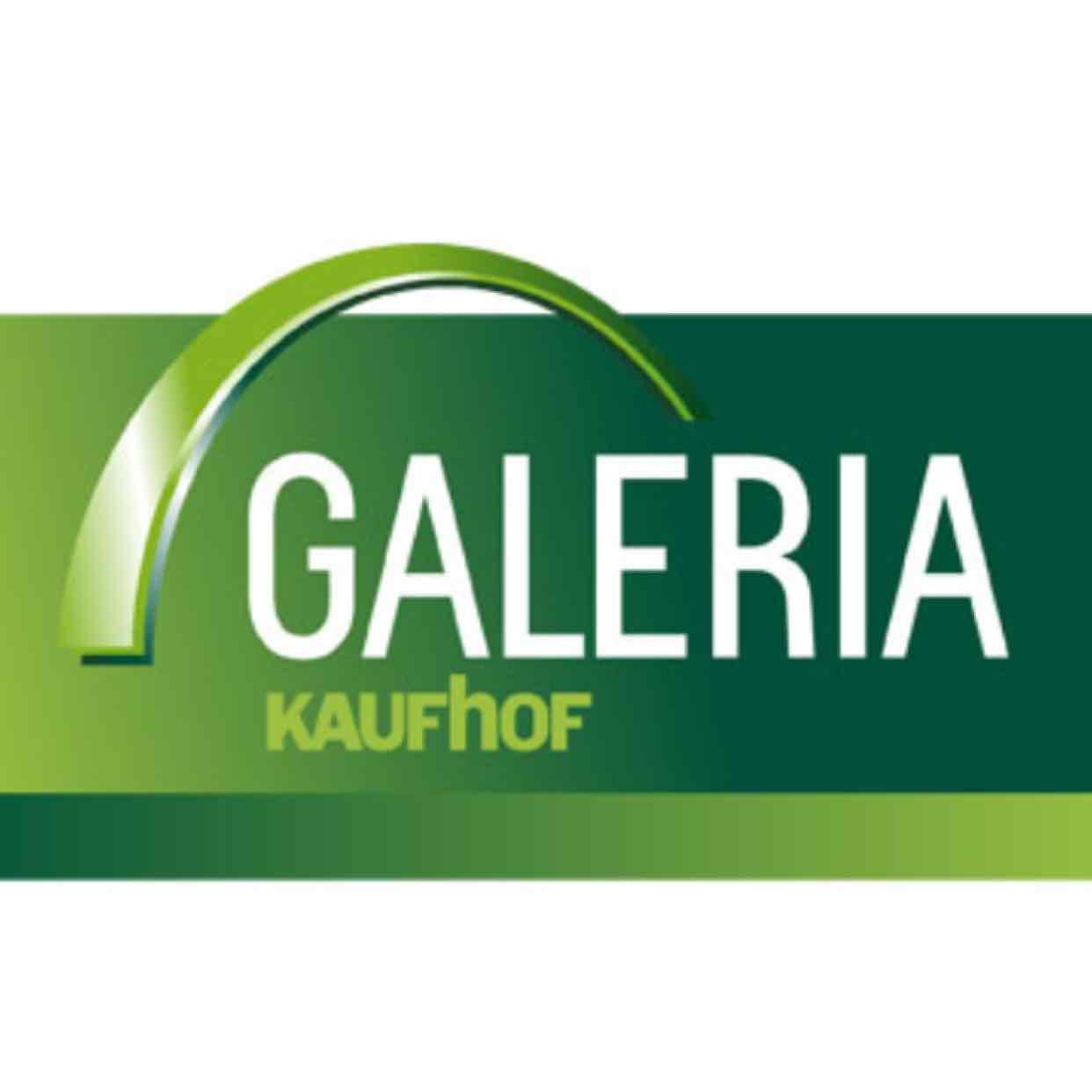 Zusätzlich 30% auf bereits reduzierte Artikel Galeria Kaufhof Online