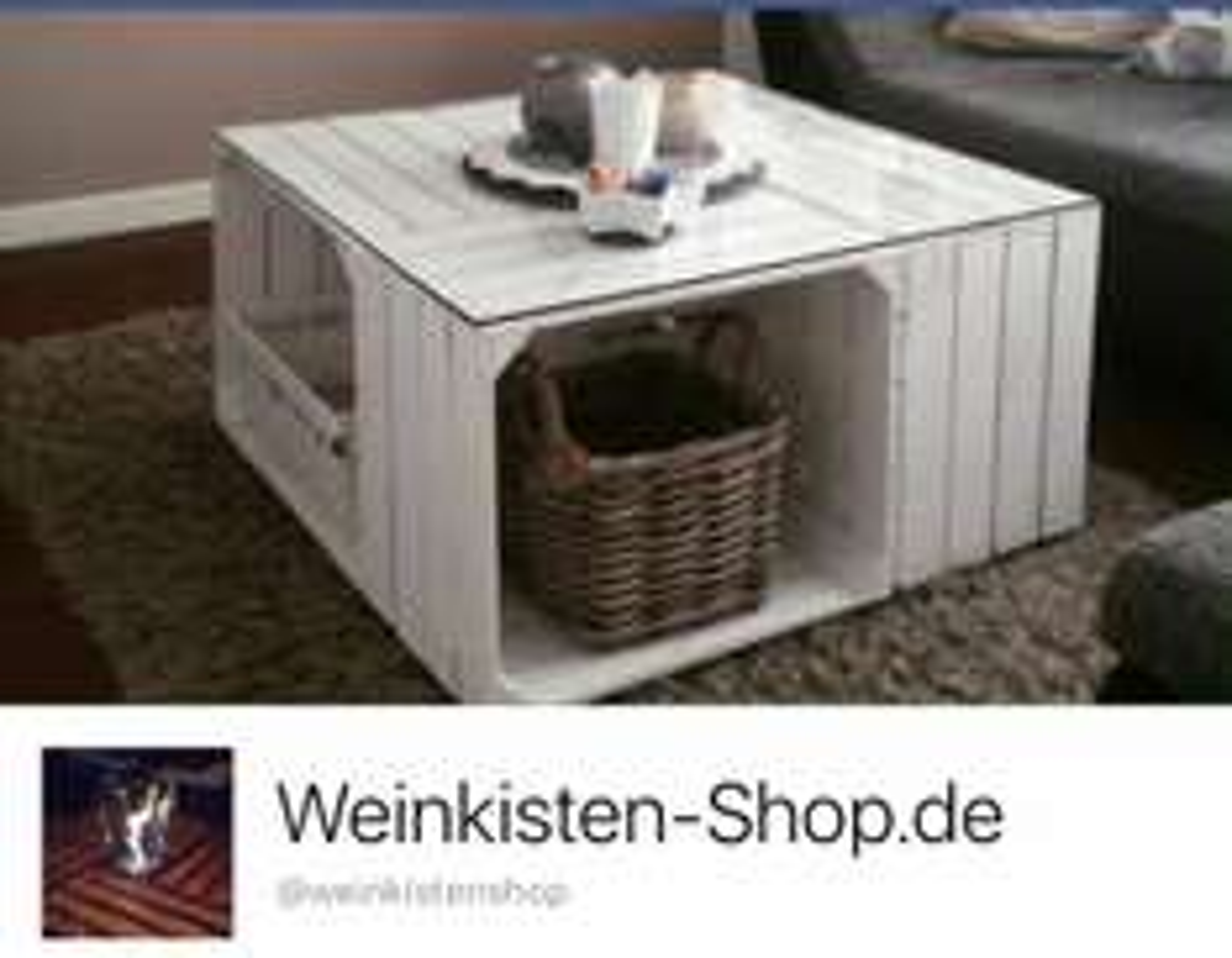 Weinkisten-Shop - 05.01 keine Versandkosten