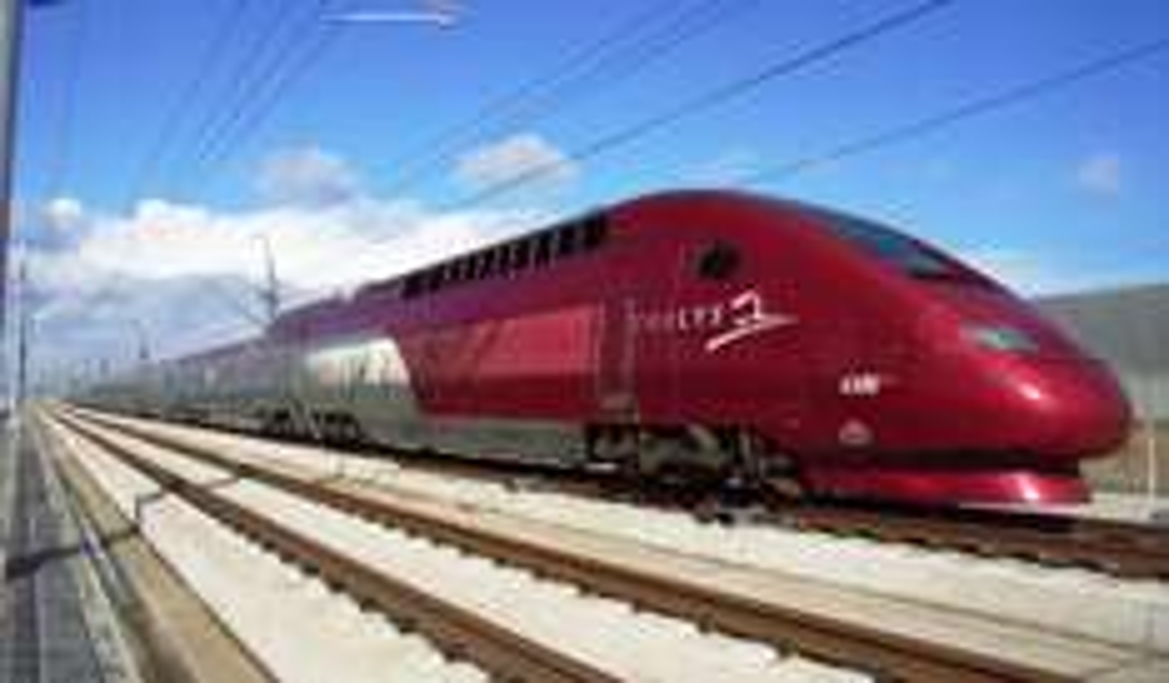 [VentePrivee] Thalys-Tickets von Deutschland nach Paris ab 22€, Brüssel oder Lüttich ab 15€