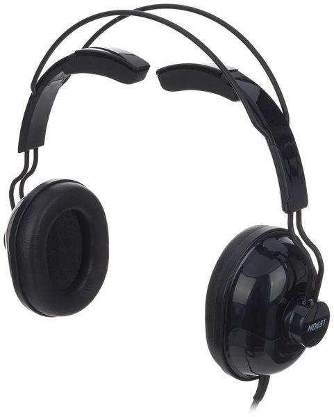 [Thomann] Superlux HD-651 geschlossener Stereo-Kopfhörer (ab 25 € MBW keine VSK - somit 2x Superlux HD-651 für 25,80€)