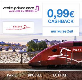 (Qipu/Shoop) vente-privee.com: 0,99€ Cashback für deine Registrierung