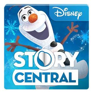 Disney Story Central App - Jeden Tag ein eBook kostenlos bis zum 04.02.2017