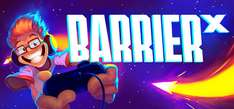 [STEAM] Barrier X (3 Sammelkarten) @Steam Store