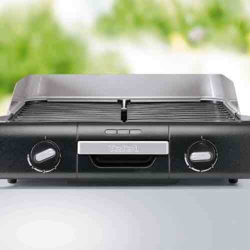 [Amazon-Blitzangebot] Tefal TG 8000 BBQ Elektro-Grill - Testsieger - 104,95 Euro