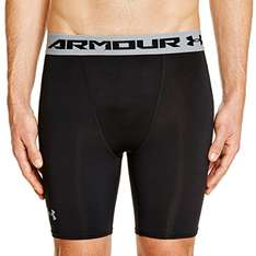 Under Armour Short - Tight mit 72% Rabatt