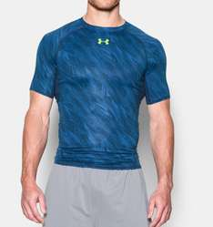 35 % Rabatt auf Under Armour Heat Gear