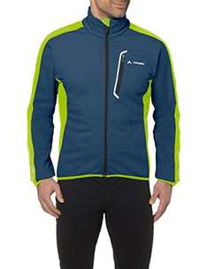 Amazon - Vaude Herren Men's Posta Softshell Jacket Iv Jacke in Gr. 48