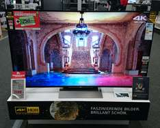 [MM Bad Kreuznach] Sony 55XD9305 4K HDR 3D LED TV mit Android TV + 250,- COUPON