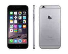 Apple Iphone 6 64GB Spacegrey - B Ware