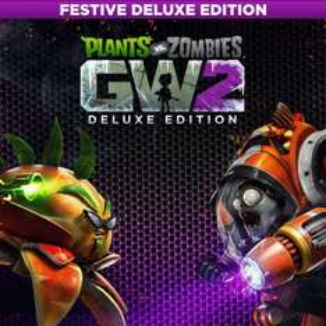 PS4: PSN-Store: Plants vs. Zombies™ GW 2 – Feiertags Edition für 19,99 und Plants vs. Zombies™ GW2 – Feiertags-Deluxe-Edition für 24,99€