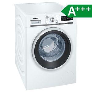 [redcoon über eBay] Siemens Waschmaschine WM16W540 (8kg, 1600 U/min, A+++), Versand bis zur Verwendungsstelle