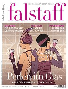 [abosgratis] Falstaff - Magazin für Genuss & Wein 1 Jahr gratis - keine Kündigung notwendig.
