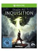 (GameStop) Dragon Age: Inquisition Xbox One für 9,96€