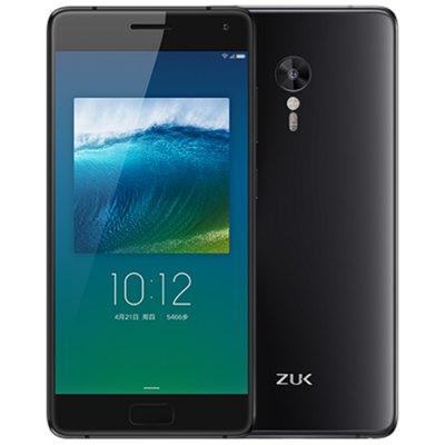 Lenovo Zuk Z2 Pro LTE + Dual-SIM (5,2'' FHD Amoled, Snapdragon 820 Quadcore, 6GB RAM, 128GB eMMC, 13MP + 8MP Kamera, inkl. Band 20, USB Typ-C, 3100mAh mit Quick Charge, Android 6 -> 7) für 291,86€ [Gearbest]