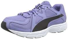 Puma Axis v3 Mesh, Unisex Sneakers Gr 37,5 - 39 @ Amazon (Prime)