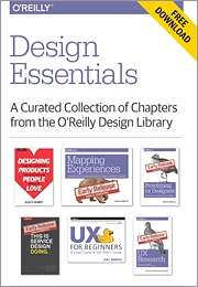Diverse Fachbücher/ ebooks Rund um die Themen UI/ UX-Design Programmierung Englisch von O'Reilly