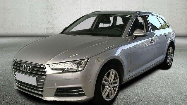 Audi A4 avant 2.0 TDI Leasing für 277 Euro pro Monat (Jahreswagen!) - keine weiteren Kosten