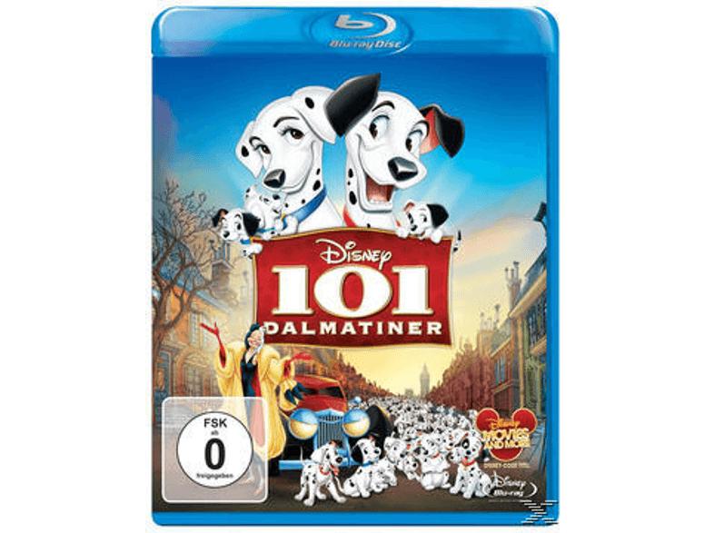 7 Disney-Blurays für je 6,99€ versandkostenfrei bei [Saturn + Amazon] - z.B. Peter Pan, Dumbo und Mary Poppins