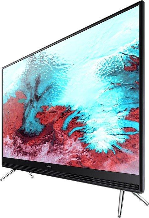 Offline@Berlet - Samsung LED-TV UE55K5179 - 55 Zoll