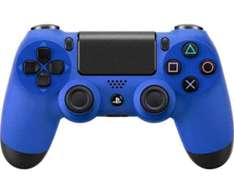 PS 4 Controller (blue wave) V2
