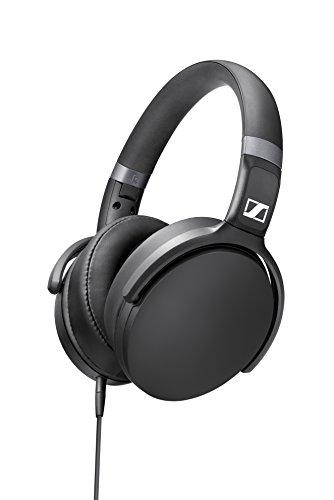 Sennheiser HD 4.30G Headset/Kopfhörer Over Ear Faltbar für 63,74€ [Amazon.es]