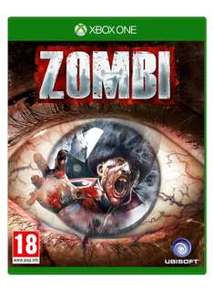 [game.co.uk] Zombi - Xbox One / PS4 für 12,77 €