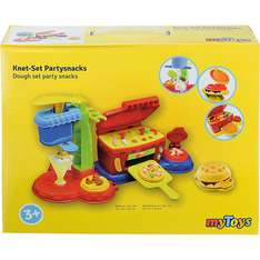 Mytoys Knet Set ;D Super Deal 9,99 Statt 24,99