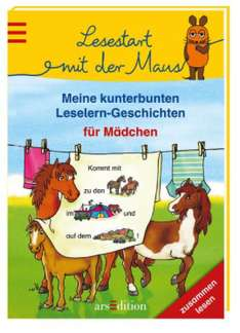 Reduzierte Kinderbücher bei [Thalia] z.B. Lesestart mit der Maus für 4,99€