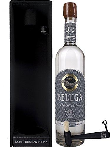Premium Vodka Beluga Gold Line (1 x 0.7 l)