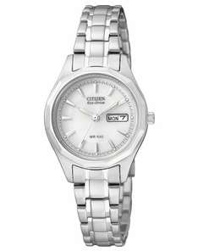 [Amazon] Damen-Armbanduhr Citizen Analog