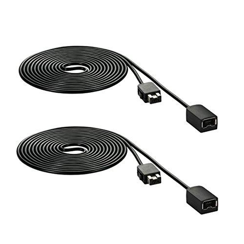 amazon prime 2 Stück 3M Verlängerungskabel / Extension Cable für Nintendo Classic Mini NES Edition Controller 2016