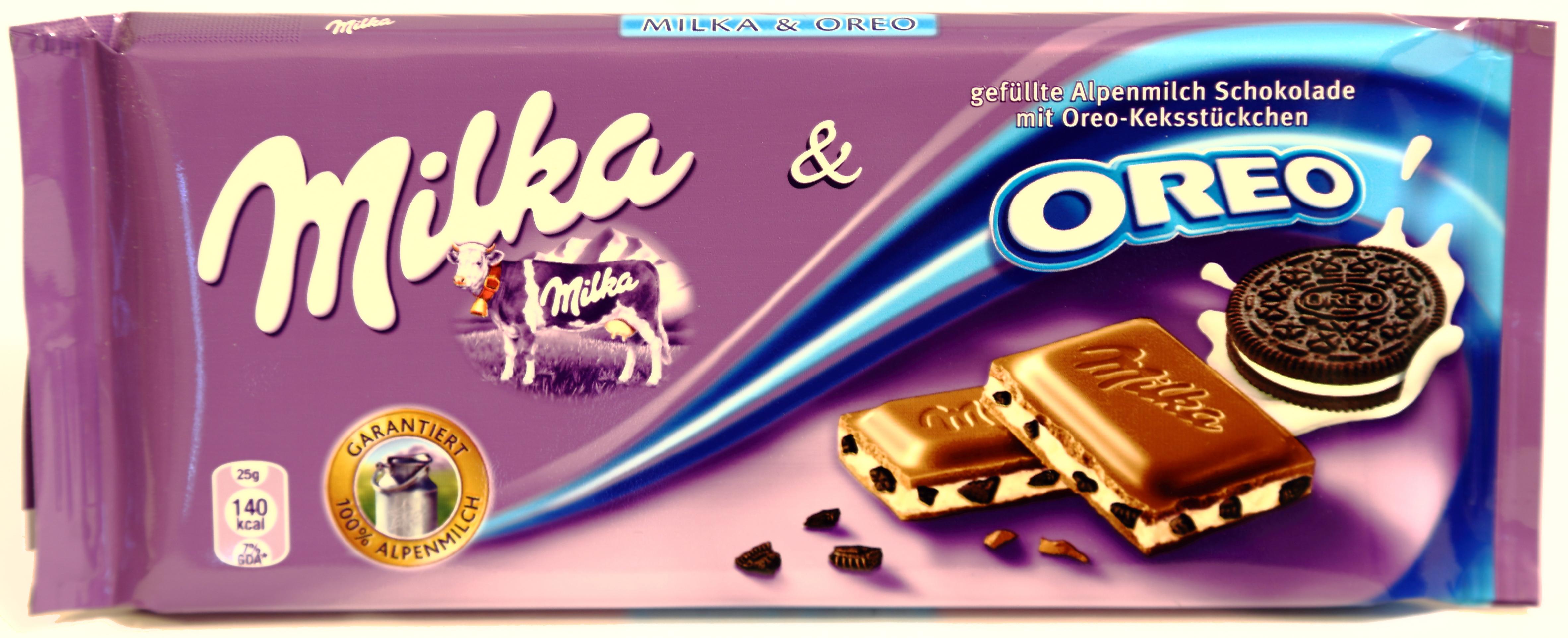 Milka Schokolade 87-100g [Kaufland bis 11.01]